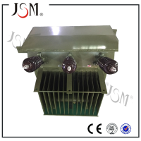 S9-50 11 0.4 oil immersed transformer