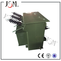 S9-100 11 0.4 oil immersed transformer