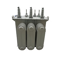 300-12 oil immersed transformer