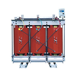 SCB10 series pouring resin insulation dry-type transformer 11KV