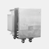 0.6A high frequency transformer